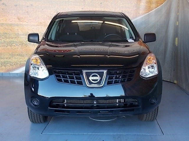 used 2010 nissan rogue s krom stock 151591b chapman automotive group. Black Bedroom Furniture Sets. Home Design Ideas