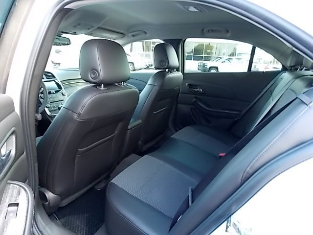 2015 Chevrolet Malibu 1lt In Phoenix Arizona Stock