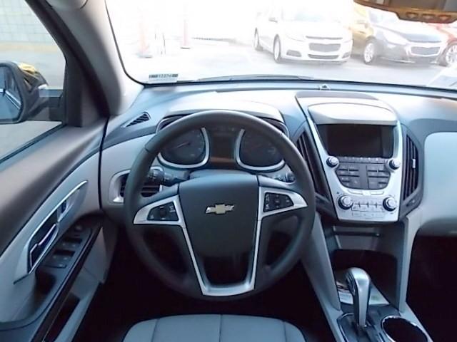2015 Chevrolet Equinox 2lt In Phoenix Arizona Stock