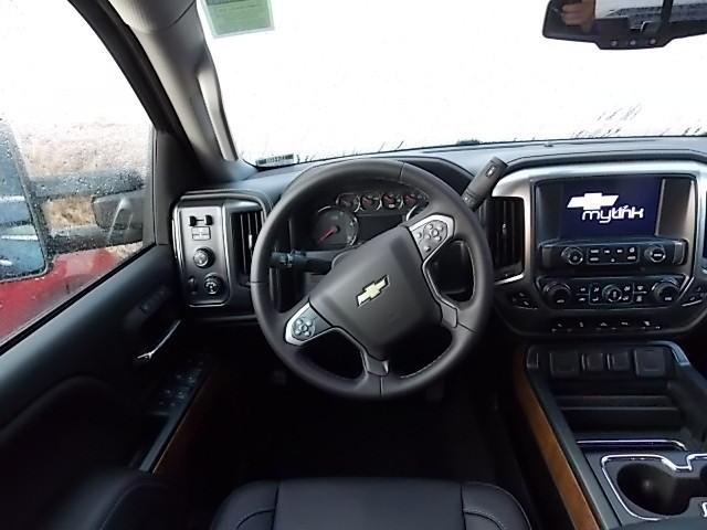 Chapman Chevrolet Tempe >> 2015 Chevrolet Silverado 2500HD Crew Cab LTZ 4WD - Stock #154488   Chapman Automotive Group