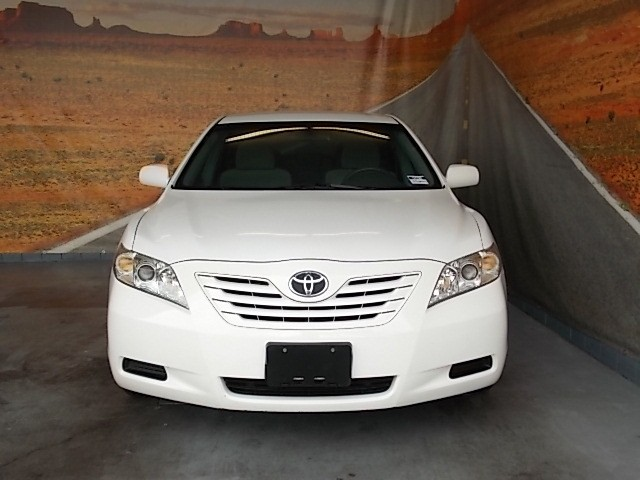 used 2008 toyota camry phoenix az stock 154598b. Black Bedroom Furniture Sets. Home Design Ideas