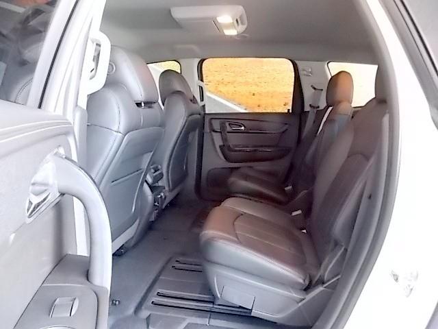 Chapman Chevrolet Tempe >> 2015 Chevrolet Traverse LTZ in Phoenix, Arizona - Stock #154910 - Chapman Chevy in Tempe