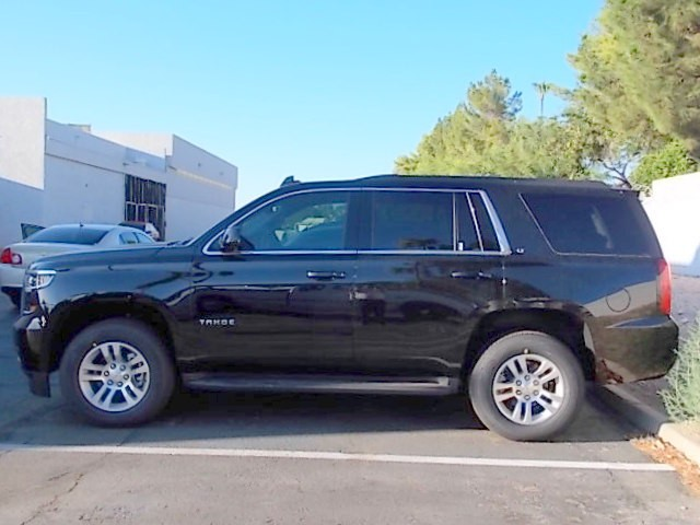 2015 chevrolet tahoe 1lt 4wd 155296 chapman Overdrive Gearbox Sprint Overdrive Manual