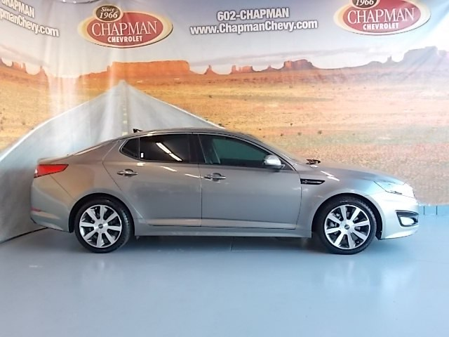used 2012 kia optima sx turbo stock 155315a1 chapman. Black Bedroom Furniture Sets. Home Design Ideas
