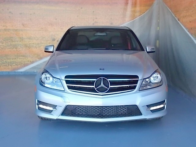 2014 mercedes benz c class c250 luxury in phoenix stock 155558a arizona auto express. Black Bedroom Furniture Sets. Home Design Ideas