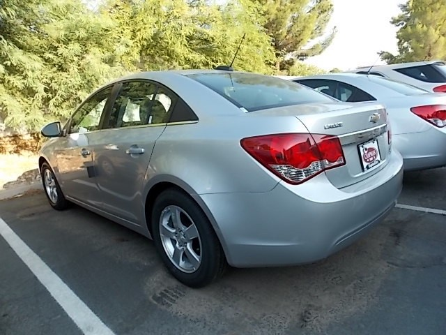 2016 Chevrolet Cruze Limited 1lt In Phoenix Arizona