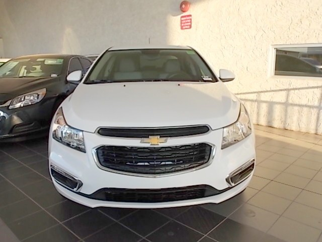 2016 chevrolet cruze limited 1lt in phoenix arizona stock 161193 chapman chevy in tempe. Black Bedroom Furniture Sets. Home Design Ideas