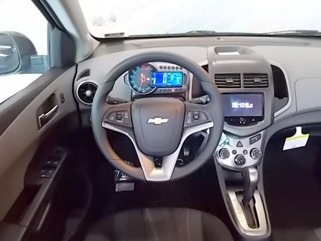 2016 chevrolet sonic lt 161214 chapman automotive group. Black Bedroom Furniture Sets. Home Design Ideas
