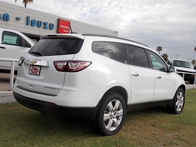 2016 chevrolet traverse 1lt 164005 chapman automotive group