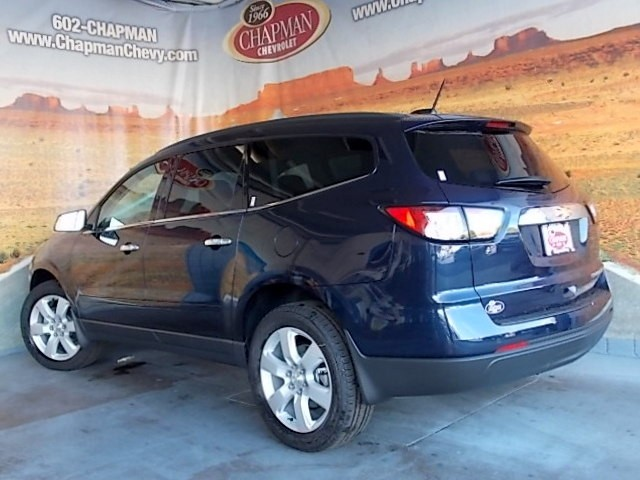 2016 chevrolet traverse 1lt 164008 chapman automotive group. Black Bedroom Furniture Sets. Home Design Ideas