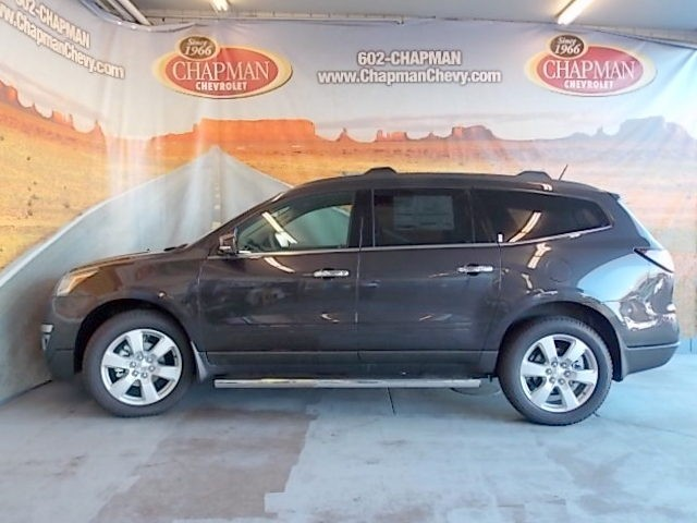 2016 chevrolet traverse 1lt in phoenix arizona stock 164070 chapman chevy in tempe. Black Bedroom Furniture Sets. Home Design Ideas