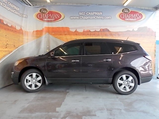 2016 Chevrolet Traverse 1lt In Phoenix Arizona Stock