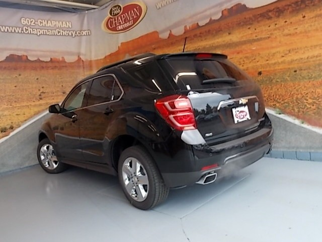 2016 Chevrolet Equinox 1lt In Phoenix Arizona Stock