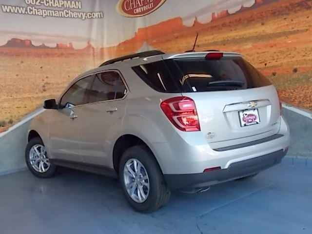 2016 chevrolet equinox 1lt phoenix az stock 164410. Black Bedroom Furniture Sets. Home Design Ideas