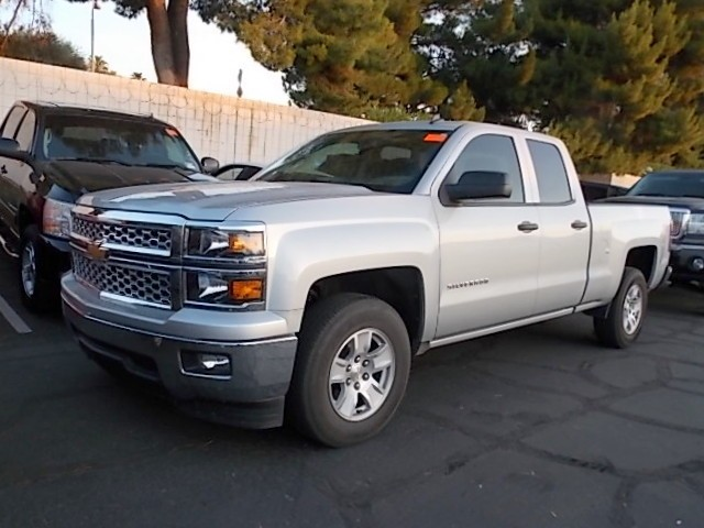 used 2014 chevrolet silverado 1500 lt extended cab phoenix az stock 164747a chapman chevy. Black Bedroom Furniture Sets. Home Design Ideas