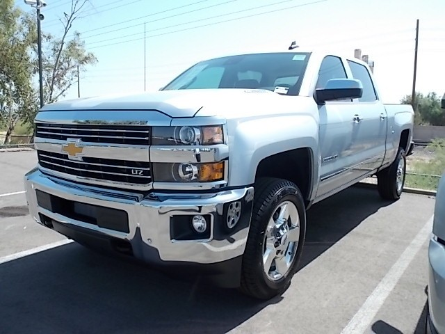 2016 chevrolet silverado 2500hd crew cab ltz 4wd for sale stock 164848 chapman commercial. Black Bedroom Furniture Sets. Home Design Ideas