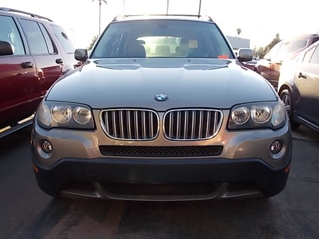 used 2007 bmw x3 phoenix az stock 165080a chapman chevy. Black Bedroom Furniture Sets. Home Design Ideas