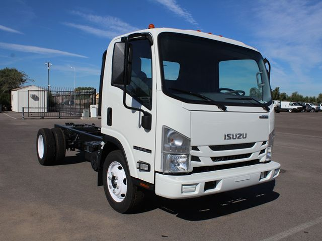 2018 Isuzu NPR Cab Over Engine for sale - Stock#180065