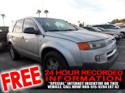 2004 Saturn VUE AWD Stock#:141226B