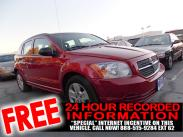 2007 Dodge Caliber SXT Stock#:141700A