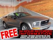 2005 Ford Mustang Premium Stock#:141741B