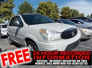 2006 Buick Rendezvous CX Stock#:142010A