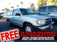 2000 Toyota Tacoma  Stock#:145110A