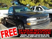 2002 Chevrolet Silverado 1500 LS Stock#:145280A