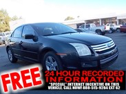 2006 Ford Fusion SE Stock#:151003A