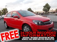 2008 Saturn Astra XE Stock#:151234A