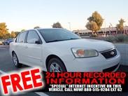2006 Chevrolet Malibu LT Stock#:151353A