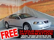 2002 Ford Mustang  Stock#:151409A