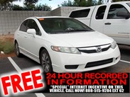 2009 Honda Civic EX Stock#:151443A