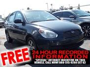 2010 Hyundai Accent GLS Stock#:154328A