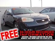 2006 Chevrolet Malibu LTZ Stock#:154529B