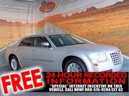 2010 Chrysler 300 Touring Stock#:154697A