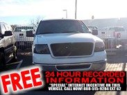 2006 Ford F-150 XLT Stock#:155441A