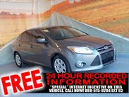 2012 Ford Focus SE Stock#:161046A