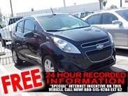 2014 Chevrolet Spark LS CVT Stock#:161493A