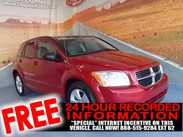 2010 Dodge Caliber SXT Stock#:161499A