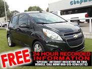 2013 Chevrolet Spark LS Stock#:161541A