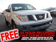 2006 Nissan Frontier SE Extended Cab Stock#:164235B