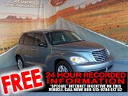 2008 Chrysler PT Cruiser  Stock#:164534A