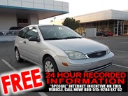 2007 Ford Focus ZX3 S Stock#:174014B