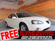 2007 Pontiac Grand Prix  Stock#:CP56053A