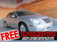 2007 Chrysler Sebring  Stock#:CP56877A