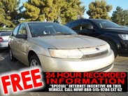 2004 Saturn Ion 2 Stock#:CP57541A