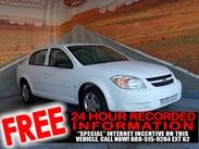 2007 Chevrolet Cobalt LS Stock#:CP58234
