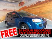2006 Saturn VUE  Stock#:D6358A
