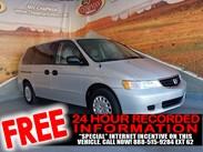 2004 Honda Odyssey LX Stock#:D6382A